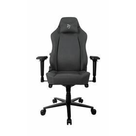 arozzi-gaming-silla-primo-woven-fabric-grey-black-logo