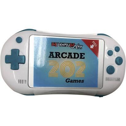 millennium-arcade-202-juegos