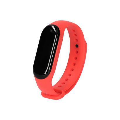 pulsera-tpu-para-mi-band-34-rojo