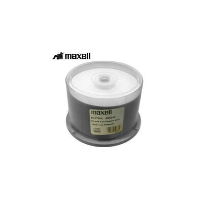 maxell-cd-r-700mb-52x-printable-tarrina50-mxp50c