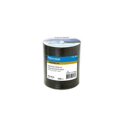 falcon-cd-r-700mb-52x-silber-100pcs