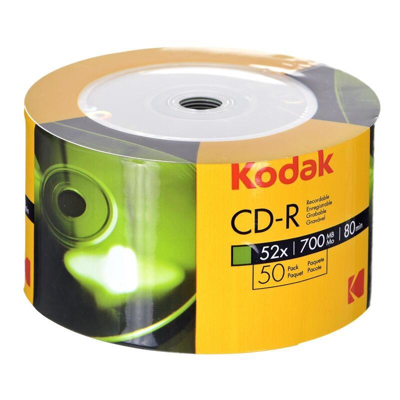 kodak-cd-r-700mb-52x-50pcs-extra-protection