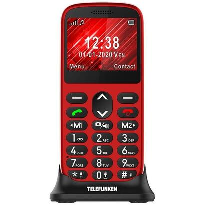 telefono-movil-libre-telefunken-s420-rojo-pantalla-231-camara-radio-fm-linterna-tecla-sos-bat-800mah-base-de-carga