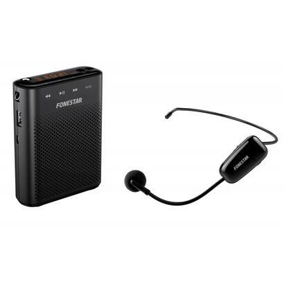 fonestar-alta-voz-w30-amplificador-portatil-para-cintura-con-microfono-y-grabador-usbmicrosdmp3