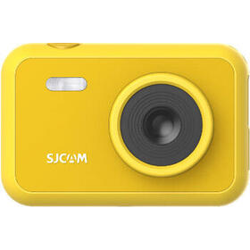 camara-sjcam-fun-cam-yellow