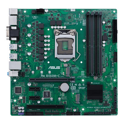 placa-base-asus-pro-b460m-ccsm-para-intel-core-10th-gen-socket-lga-1200-chipset-b460-4dimm-ddr4-d-sub-hdmi-3displayport-matx