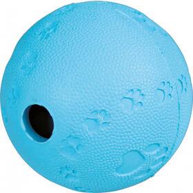 trixie-34942-pelota-para-perro-azul-caucho-9-cm