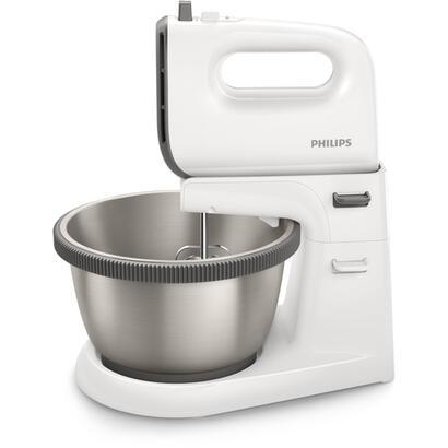 philips-viva-collection-hr3750-00-mezclador-batidora-de-pie-gris-blanco-450-w