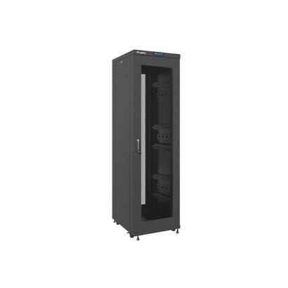 ocasion-armario-rack-19-montaje-42u-600x800-con-puerta-de-malla-lcd-negro-lanberg-embalaje-deteriorado