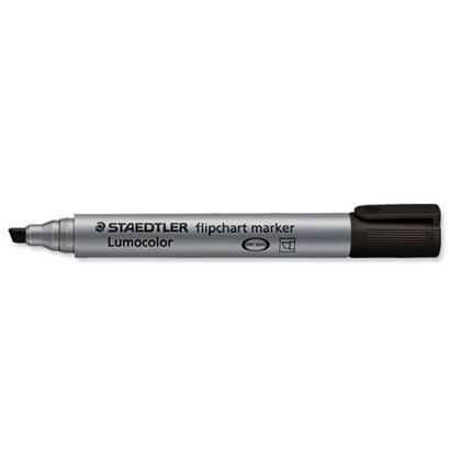 marcador-flipchart-staedtler-lumocolor-negro-10-piezas