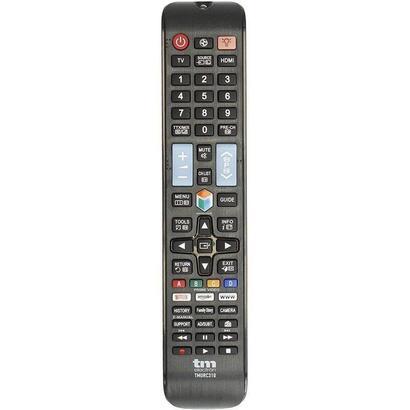 mando-a-distancia-universal-tm-electron-tmurc310-compatible-con-tv-samsung-2aaa-no-incluidas-negro