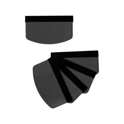 pack-5-uds-paleta-aplicadora-ksix-para-protectores-de-movil-para-maquina-cortadora