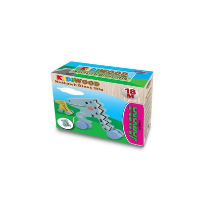 jamara-juguetes-de-madera-kidiwood-drawn-dino-2-piezas