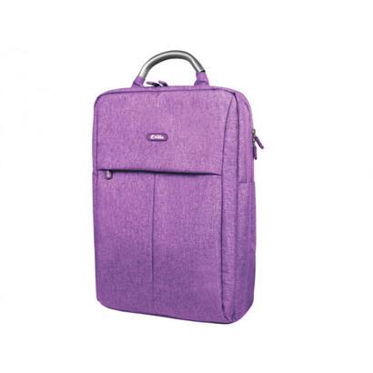 e-vitta-mochila-business-para-portatiles-hasta-154-16-391-4064cm2-departamentos-color-morado