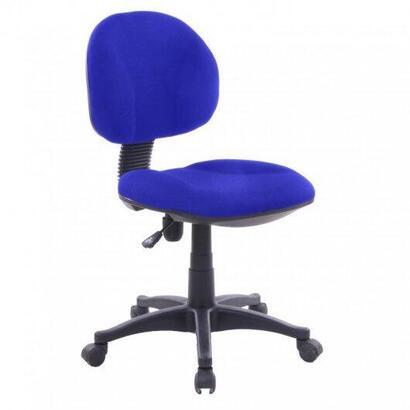 silla-de-oficina-lisa-azul