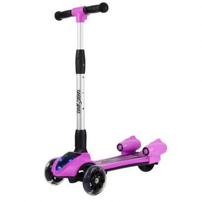 iwatspace-venus-patinete-con-iluminacion-led-rosa