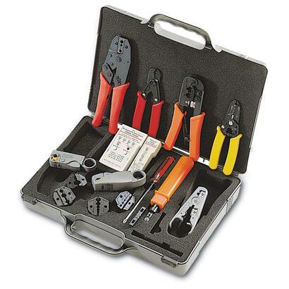 c2g-network-installation-tool-kit-kit-de-herramientas-de-red-negro