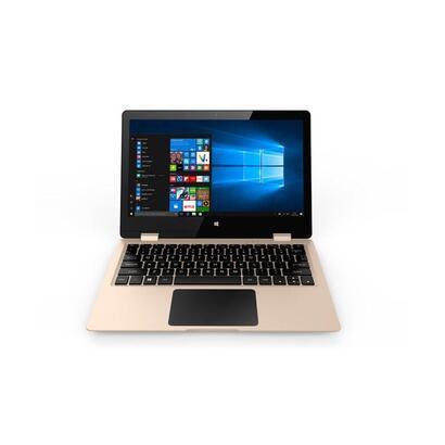 nuevo-desprecintado-thomson-x360-teclado-frances-azerty-convertible-tactil-celeron-n3350-2gb-32gb-116-360-win-10-gold