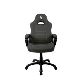 arozzi-gaming-silla-enzo-negro-gris-tejido-gris-logo