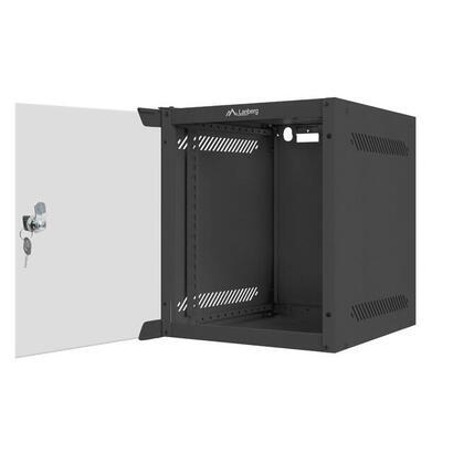 armario-rack-10-montaje-en-pared-6u-280x310-para-autoarmas-paquete-plano-con-puerta-de-cristal-black-lanberg