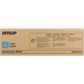 develop-toner-tn-318-cyan-a0dk4d3-8k-ve-1-stack-far-ineo-20-20p-bestellartikel-nicht-stornierbar