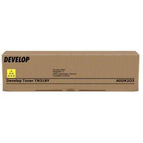 develop-toner-tn-318-yellow-a0dk2d3-8k-ve-1-stack-far-ineo-20-20p-bestellartikel-nicht-stornierbar