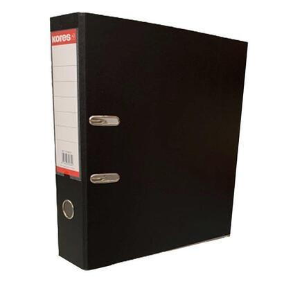 archivador-con-palanca-grafoplas-17299610-negro-65mm-formato-folio-carton-rigido-2mm-forrado-con-polipropileno