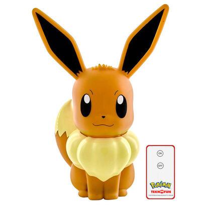 lampara-led-3d-eevee-pokemon