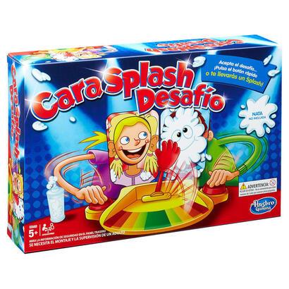 juego-cara-splash-desafio