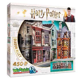puzzle-3d-callejon-diagon-harry-potter