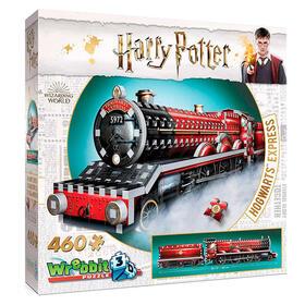 puzzle-3d-expreso-de-hogwarts-harry-potter