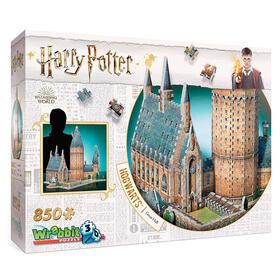 puzzle-3d-gran-comedor-harry-potter