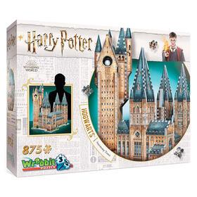 puzzle-3d-torre-de-astronomia-harry-potter