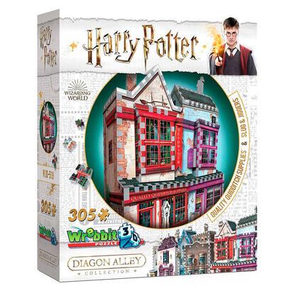 puzzle-3d-quidditch-supplies-slugg-jiggers-harry-potter