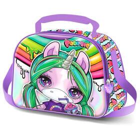 bolsa-portameriendas-3d-unicorn-poopsie