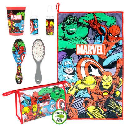 neceser-vengadores-avengers-marvel