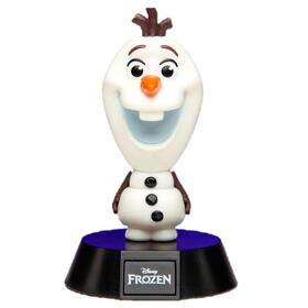 lampara-icons-olaf-frozen-disney
