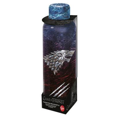 botella-acero-inoxidable-juego-de-tronos-515ml