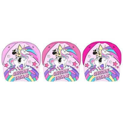 gorra-unicorn-minnie-disney-surtido