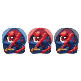 gorra-spiderman-marvel-surtido