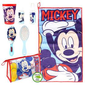 set-neceser-aseo-mickey-disney