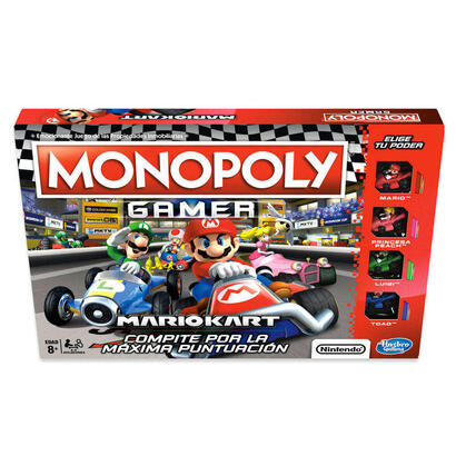 juego-monopoly-gamer-mario-kart