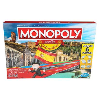 juego-monopoly-espaa