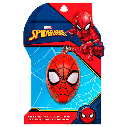 llavero-3d-spiderman-marvel