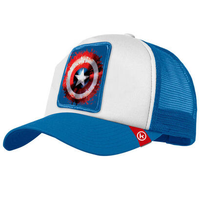 gorra-capitan-america-marvel