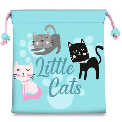 bolsa-merienda-little-cats