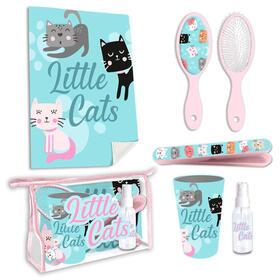 set-neceser-aseo-little-cats