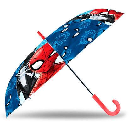 paraguas-automatico-spiderman-marvel-45cm