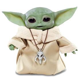 figura-animatronic-baby-yoda-the-child-star-wars