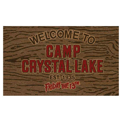 felpudo-welcome-to-camp-crystal-lake-viernes-13